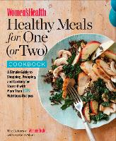 The Women's Health Healthy Meals for...