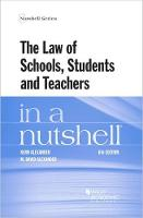 The Law of Schools, Students and...