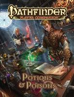 Pathfinder Player Companion: Potions ...