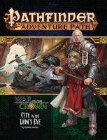 Pathfinder Adventure Path: War for ...