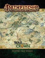 Pathfinder Campaign Setting: War for...