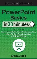 PowerPoint Basics in 30 Minutes: How...
