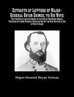 Extracts of Letters of Major-General...