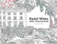 Rydal Water Adult Colouring Book: A...