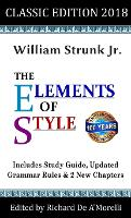 The Elements of Style: Classic ...