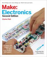 Make - Electronics: Learning Through...