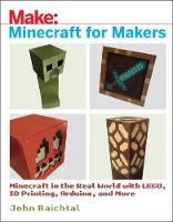 Minecraft for Makers