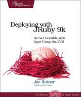 Deploying with JRuby 9k: Deliver...