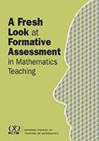 A Fresh Look at Formative Assessment...