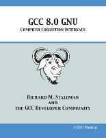 Gcc 8.0 Gnu Compiler Collection...