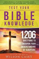 Test Your Bible Knowledge: 1,206...