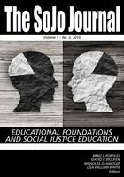 The Sojo Journal Educational...