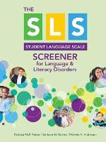SLS Screener for Language & Literacy...