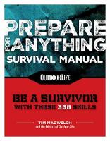 Prepare For Anything: 338 Essential...