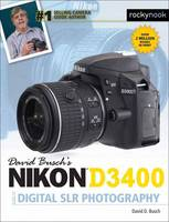 David Busch's Nikon D3400 Guide to...