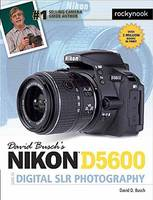 David Busch's Nikon D5600 Guide to...