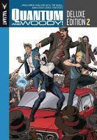 Quantum and Woody Deluxe Edition Book 2