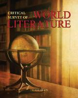 Critical Survey of World Literature