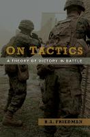 On Tactics: A Theory of Victory in...