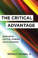 The Critical Advantage: Developing...