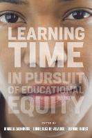 Learning Time: In Pursuit of...