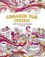 Cinnamon Bun Dreams: A Comfort Food...