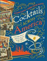 Cocktails Across America - A Postcard...