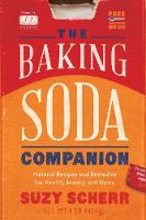 The Baking Soda Companion - Natural...