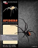 Incredibuilds: Spiders Deluxe Book ...
