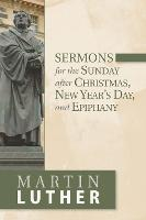 Sermons for the Sunday after...