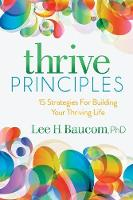 Thrive Principles: 15 Strategies for...