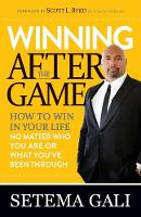 Winning After the Game: How to Win in...