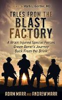 Tales from the Blast Factory: A Brain...