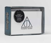 Harry Potter: Deathly Hallows Foil...