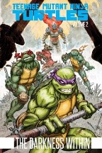 Teenage Mutant Ninja Turtles Volume ...