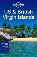 Lonely Planet US & British Virgin...