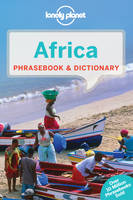 Africa phrasebook & dictionary -...