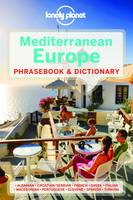 Lonely Planet Mediterranean Europe...
