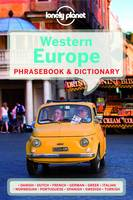 Lonely Planet Western Europe...