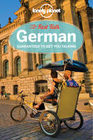 Lonely Planet Fast Talk German phrase...