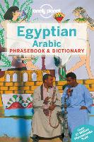 Lonely Planet Egyptian Arabic...