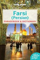 Lonely Planet Farsi (Persian) dictionary