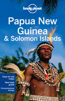 Lonely Planet Papua New Guinea &...