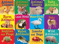 Animals Learning Library