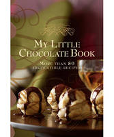 My Little Chocolate Book
