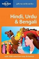 Hindi, Urdu and Bengali phrasebook