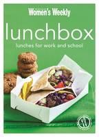 Lunchbox: Ideas and Recipes for ...