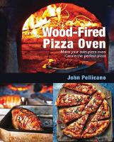 The Outdoor Woodfire Pizza Oven