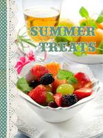 Shopping Recipe Notes-Summer Treats:...