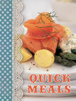 Shopping Recipe Notes-Quick Meals:...